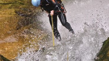 Canyoning 'SportundNatur'