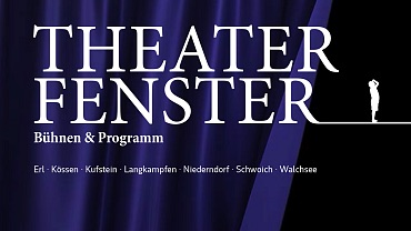 Theater Fenster